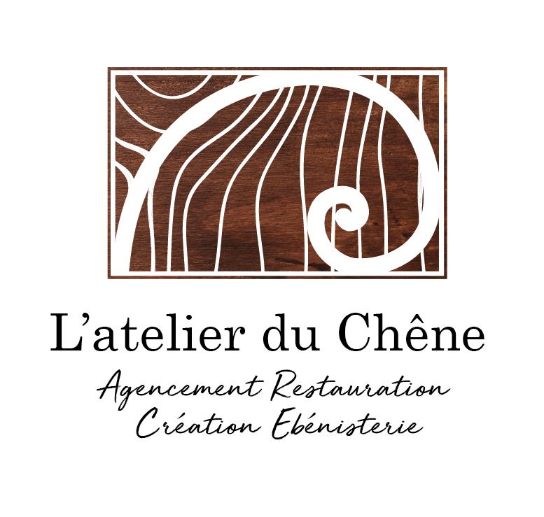 Logo L'atelier du chêne